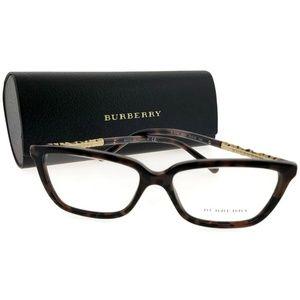 Burberry BE2246-3624-53 Women's Eyeglasses